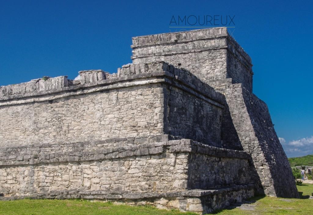 Temple de Tulum