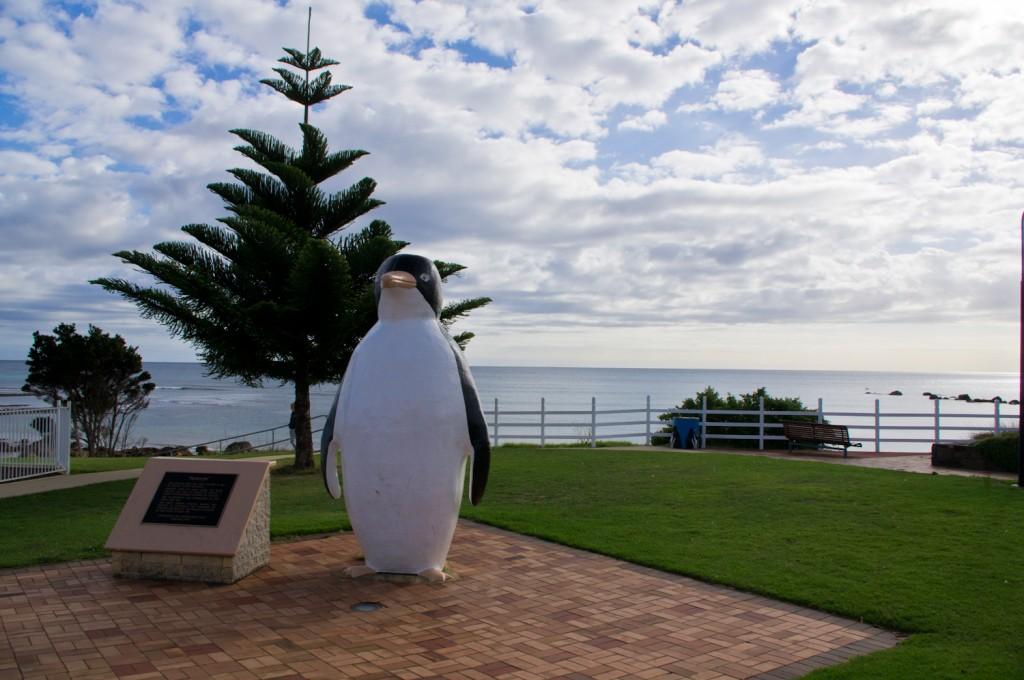 Ville de Penguin