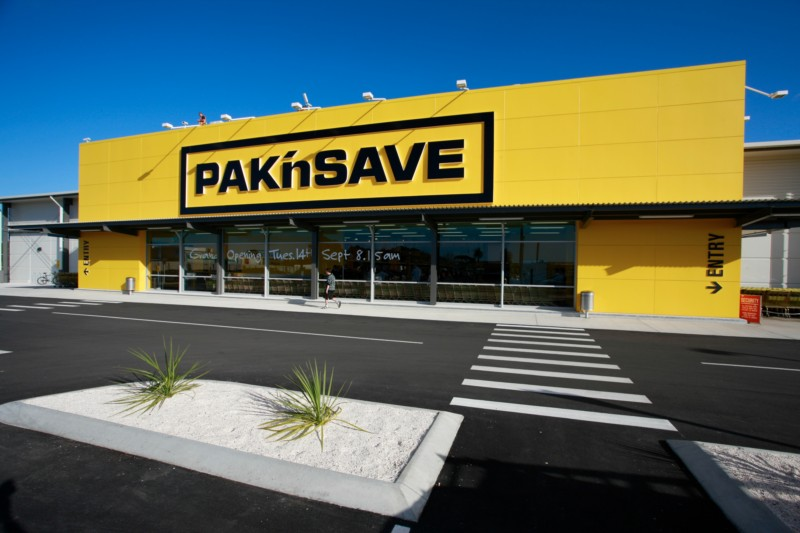 paknsave-papamoa-store-photos