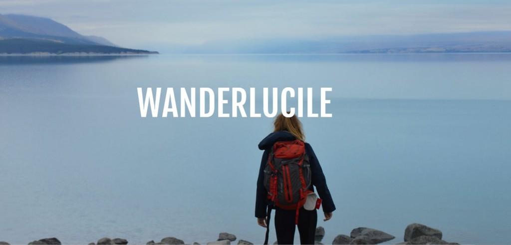 Wanderlucile