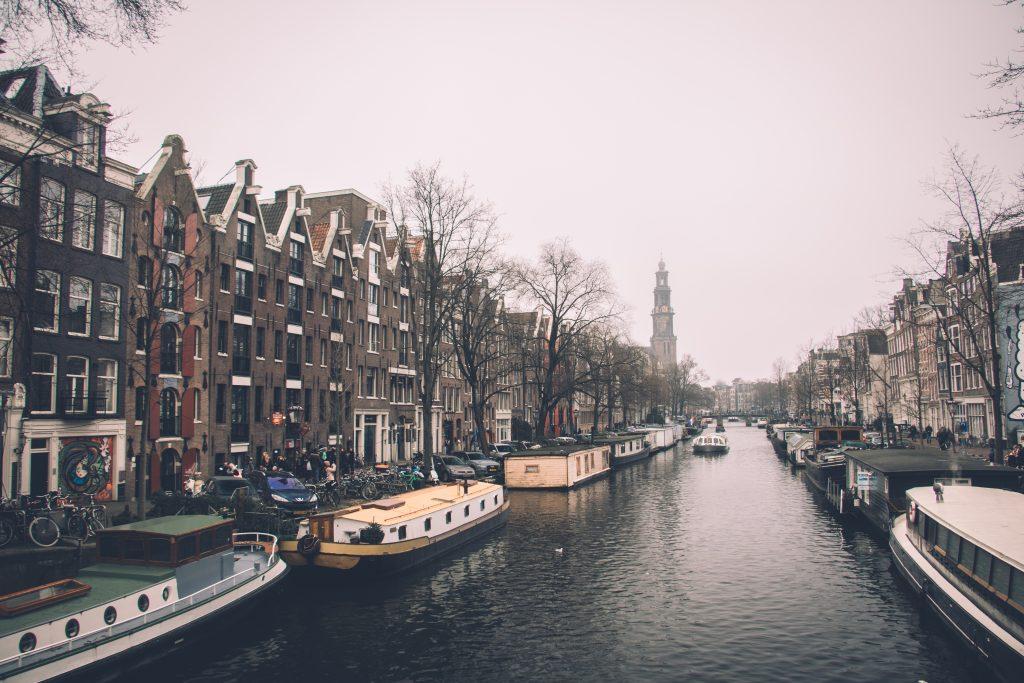 quartier des prostituées amsterdam