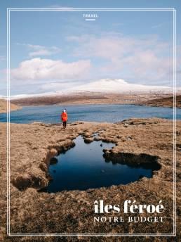 Decouvrez Notre budget aux Iles Feroe
