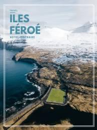 Notre itinéraire complet aux Feroe