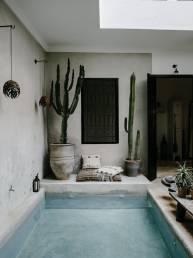 Piscine, La maison Marrakech